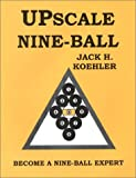 Image for Upscale Nine-Ball: Become a Nine-ball Expert