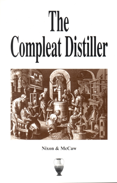 Image for The Compleat Distiller