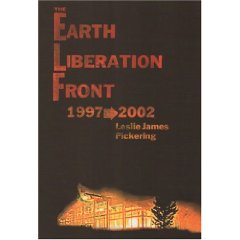 Image for The Earth Liberation Front 1997-2002