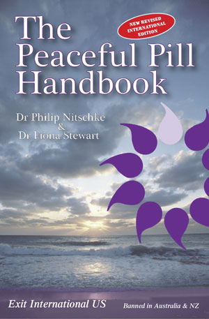 Image for The Peaceful Pill Handbook-New Revised International Edition