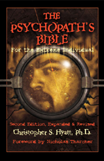 Image for The Psychopath's Bible: For the Extreme Individual