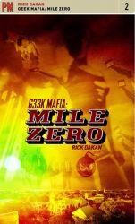 Image for Geek Mafia: Mile Zero
