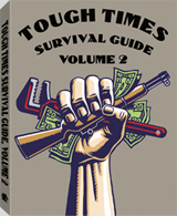 Image for Tough Times Survival Guide Volume 2