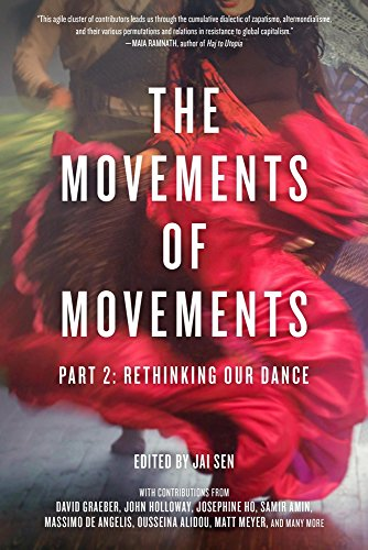 Image for The Movements of Movements: Part 2: Rethinking Our Dance