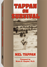 Image for Tappan on Survival