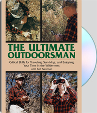 Image for The Ultimate Outdoorsman: Critical Skills for Traveling, Surviving, and Enjoying Your Time in the Wilderness