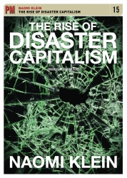 Image for Rise of Disaster Capitalism (DVD)