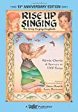 Image for Rise Up Singing: The Group Singing Songbook