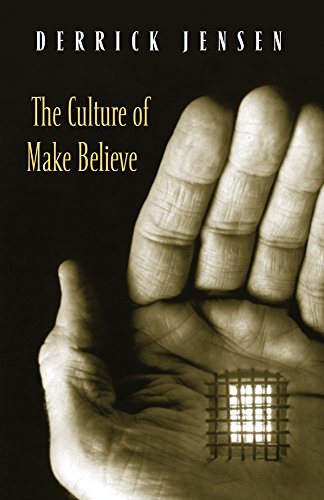 Image for The Culture of Make Believe