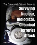 Image for CONCERNED CITIZENS GUIDE TO SURVIVING NUCLEAR, BIOLOGICAL, AND CHEMICAL TERRORIST ATTACK