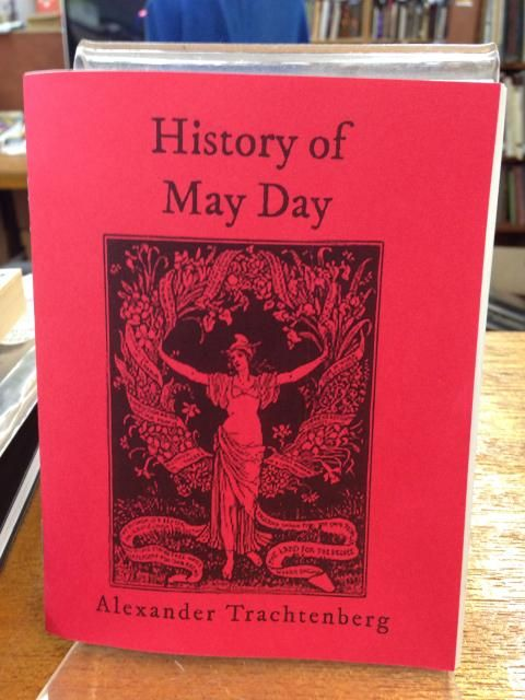 Image for History of May Day