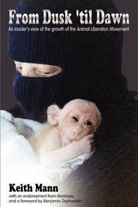 Image for Animal Liberation Front: Complete U.S. Diary of Actions: The First 30 Years