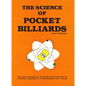 Image for Science of Pocket Billiards