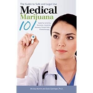 Image for Medical Marijuana 101