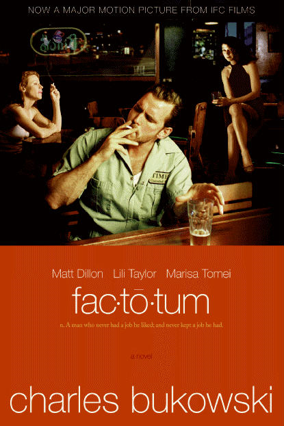 Image for Factotum