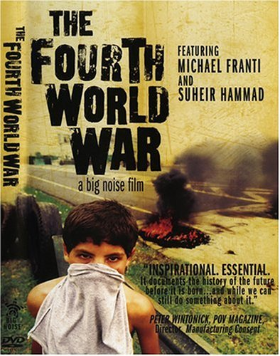 Image for The Fourth World War