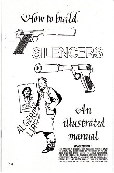 Image for How to Build Silencers