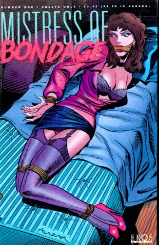 Image for Mistress of Bondage (Volume 1)