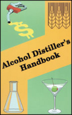 Image for Alcohol Distiller's Handbook