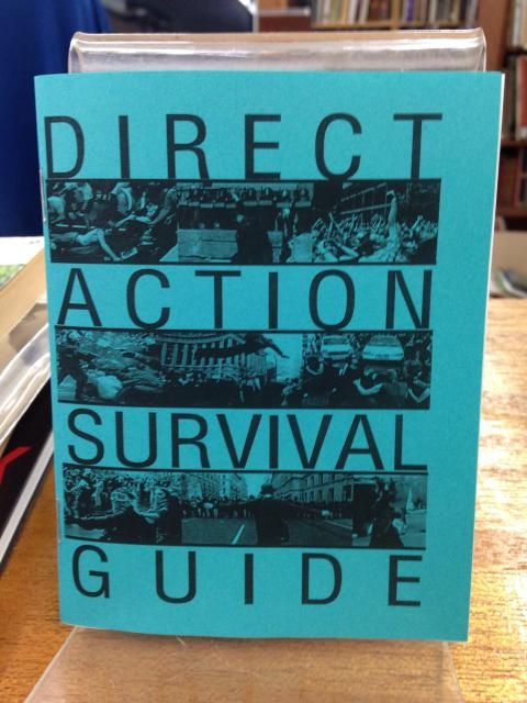 Image for Direct Action Survival Guide