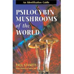 Image for Psilocybin Mushrooms of the World: An Identification Guide