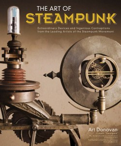 Image for The Art of Steampunk