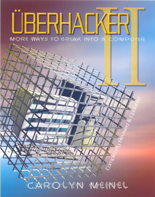Image for Uberhacker II: More Ways to Break Into a Computer