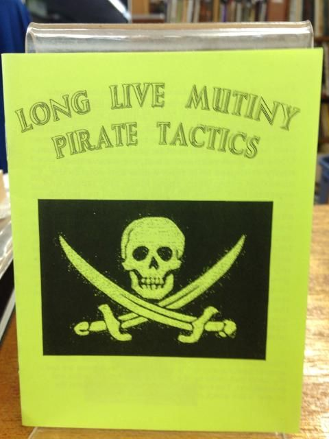Image for Long Live Mutiny: Pirate Tactics