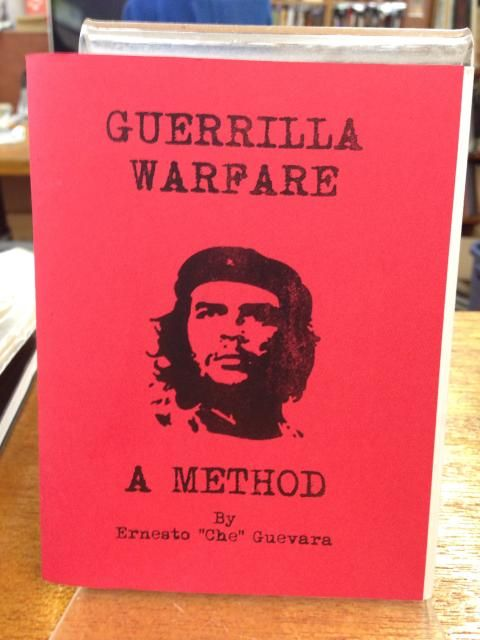 Image for Guerrilla Warfare: A Method