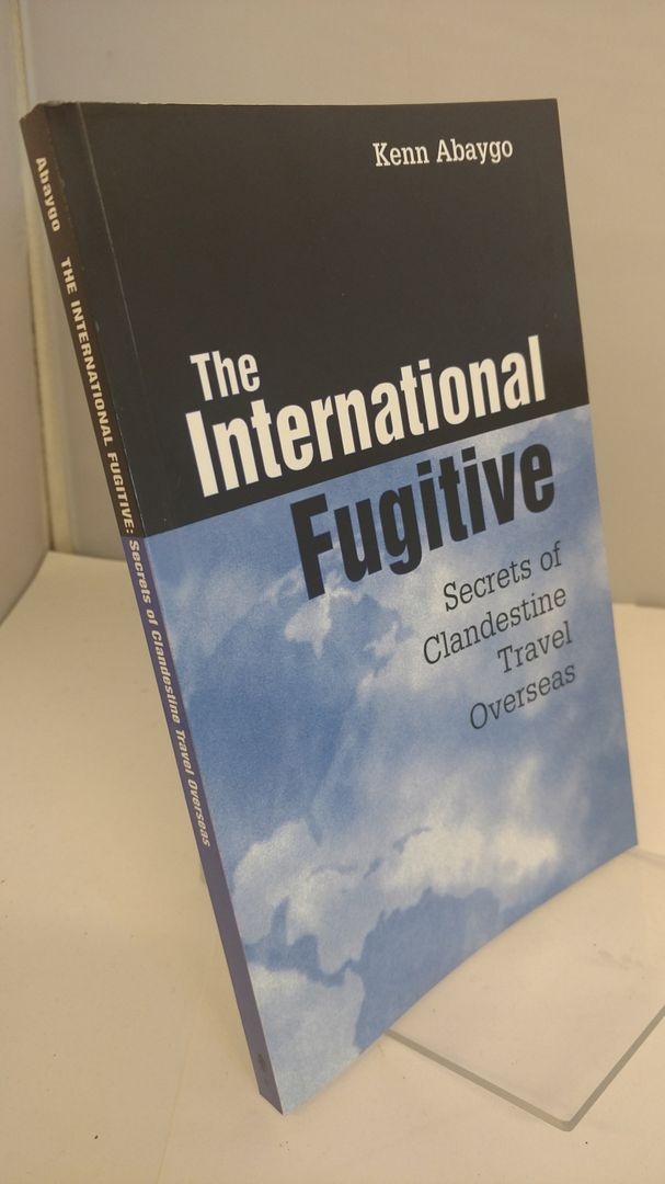 Image for The International Fugitive