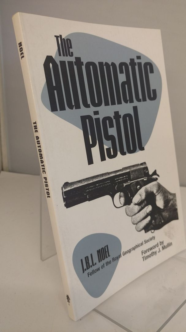 Image for The Automatic Pistol