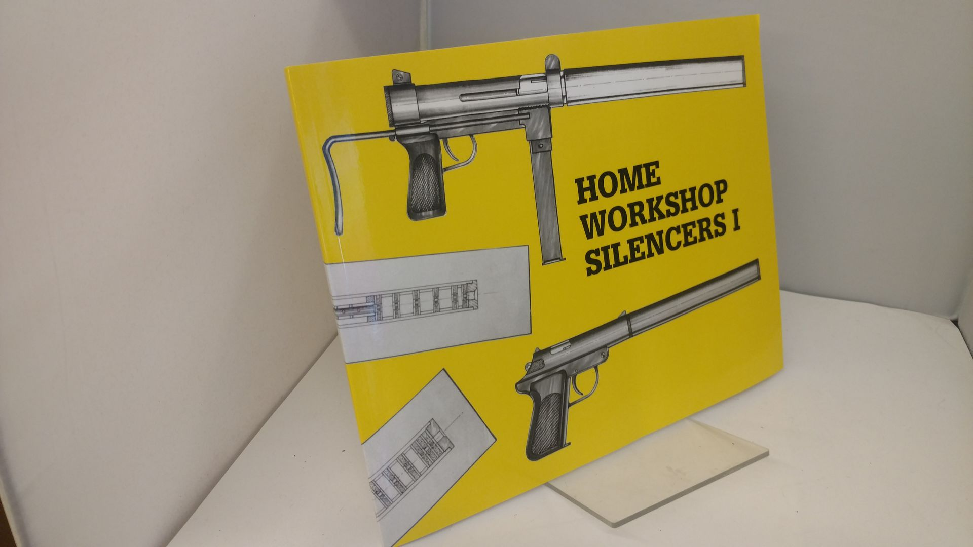Image for Home Workshop Silencers I