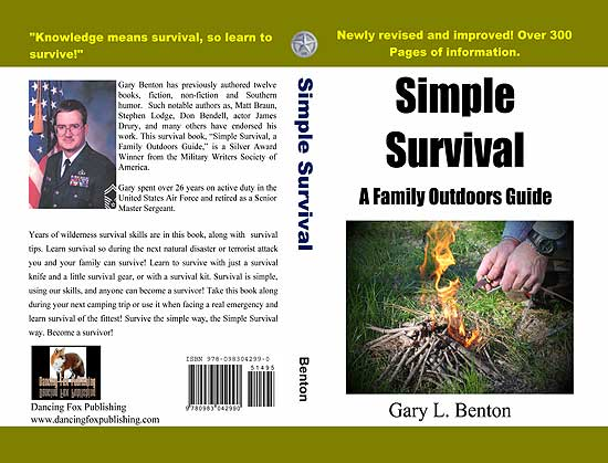 Image for Simple Survival: A Family Outdoors Guide