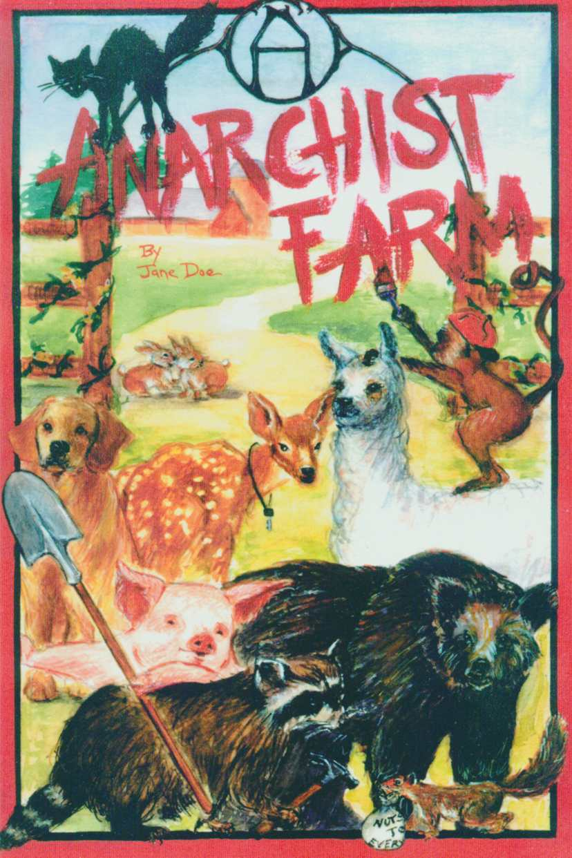 Image for Anarchist Farm