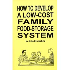 Image for How to Develop a Low-Cost Family Food-Storage System