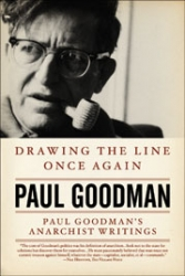 Image for Drawing the Line Once Again: Paul Goodman's Anarchist Writings
