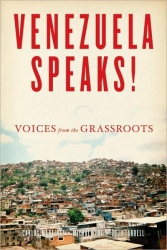 Image for Venezuela Speaks! Voices from the Grassroots