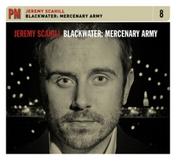 Image for Blackwater: Mercenary Army (Audio CD)