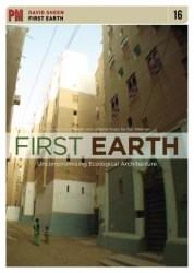 Image for First Earth: Uncompromising Ecological Architecture