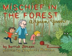 Image for Mischief in the Forest: A Yarn Yarn
