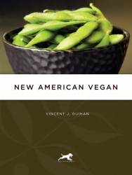 Image for New American Vegan