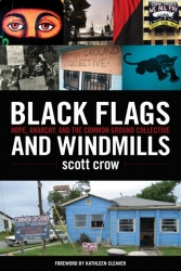 Image for Black Flags and Windmills: Hope, Anarchy, and the Common Ground Collective