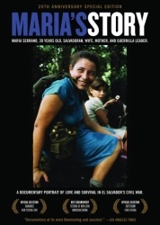 Image for Maria's Story: A Documentary Portrait of Love and Survival in El Salvador's Civil War