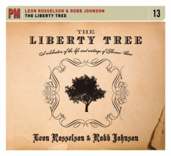 Image for The Liberty Tree: A Celebration of the Life and Writings of Thomas Paine