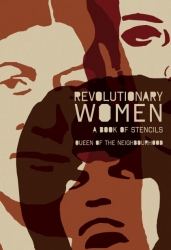 Image for Revolutionary Women: A Book of Stencils