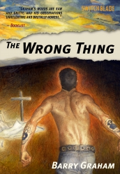 Image for The Wrong Thing