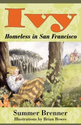 Image for Ivy: Homeless in San Francisco