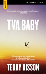 Image for TVA Baby