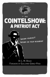 Image for Cointelshow: A Patriot Act