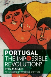 Image for Portugal: The Impossible Revolution?